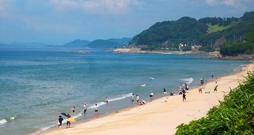 夏だ!海だ!海水浴だ!