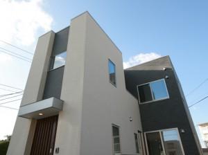 2ヶ所で分譲住宅の見学会開催!