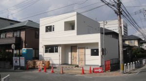 完成見学会のお知らせ!!!(西区姪浜駅南)