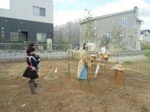 地鎮祭(西区金武)