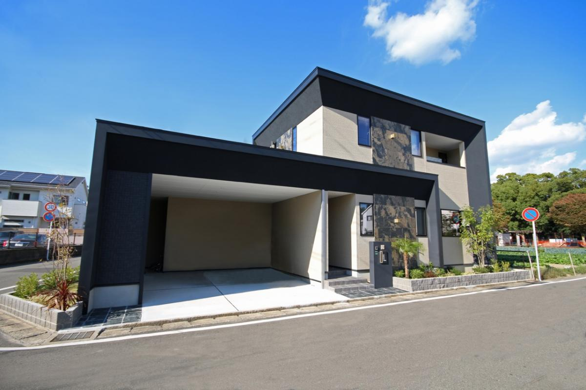 SAIの分譲住宅 WILLs ISODA Site-A